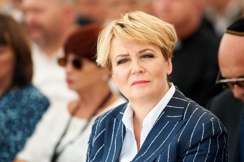 Hanna Zdanowska /Lukasz Szelag /Reporter