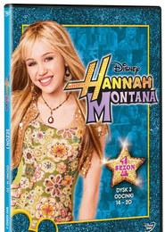 Hannah Montana - Sezon 1