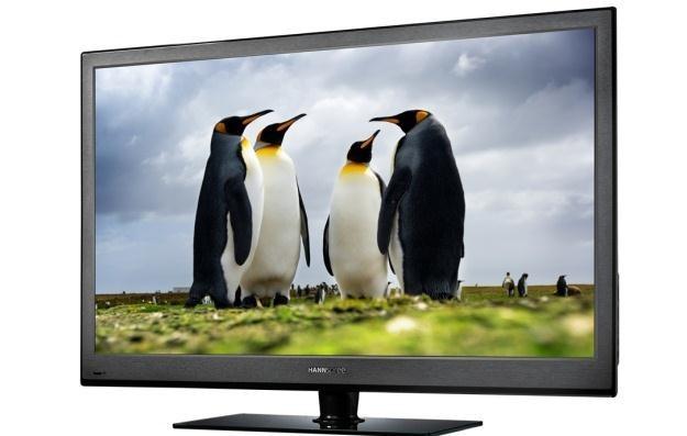 Hannspree prezentuje nową serię telewizorów LCD LED - SE /Informacja prasowa
