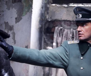 """Hans Kloss. Stawka większa niż śmierć"""