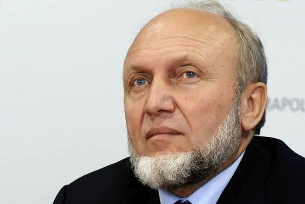 Hans-Werner Sinn, szef Instytutu Badań na Gospodarką Ifo w Monachium /AFP