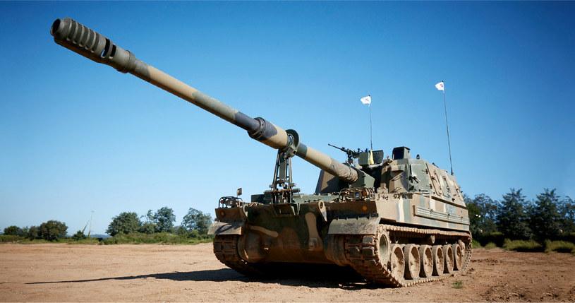 Hanwha Defense - K9 Thunder /materiały prasowe