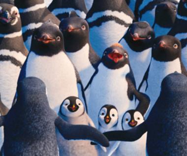 """""""Happy Feet: Tupot małych stóp 2 3D"""" [trailer]"""