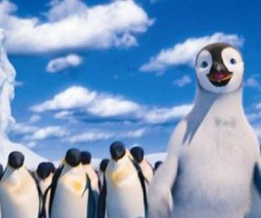 """""""Happy Feet: Tupot małych stóp 2 3D"""""""