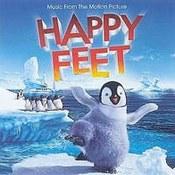 muzyka filmowa: -Happy Feet