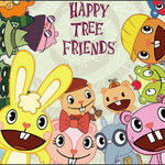 Happy Tree Friends - będzie gra!