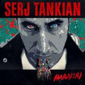 Serj Tankian: -Harakiri