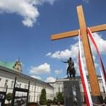 Harcerze: Krzyż trzeba zastąpić innym znakiem