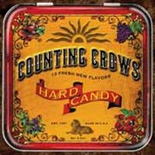Counting Crows: -Hard Candy