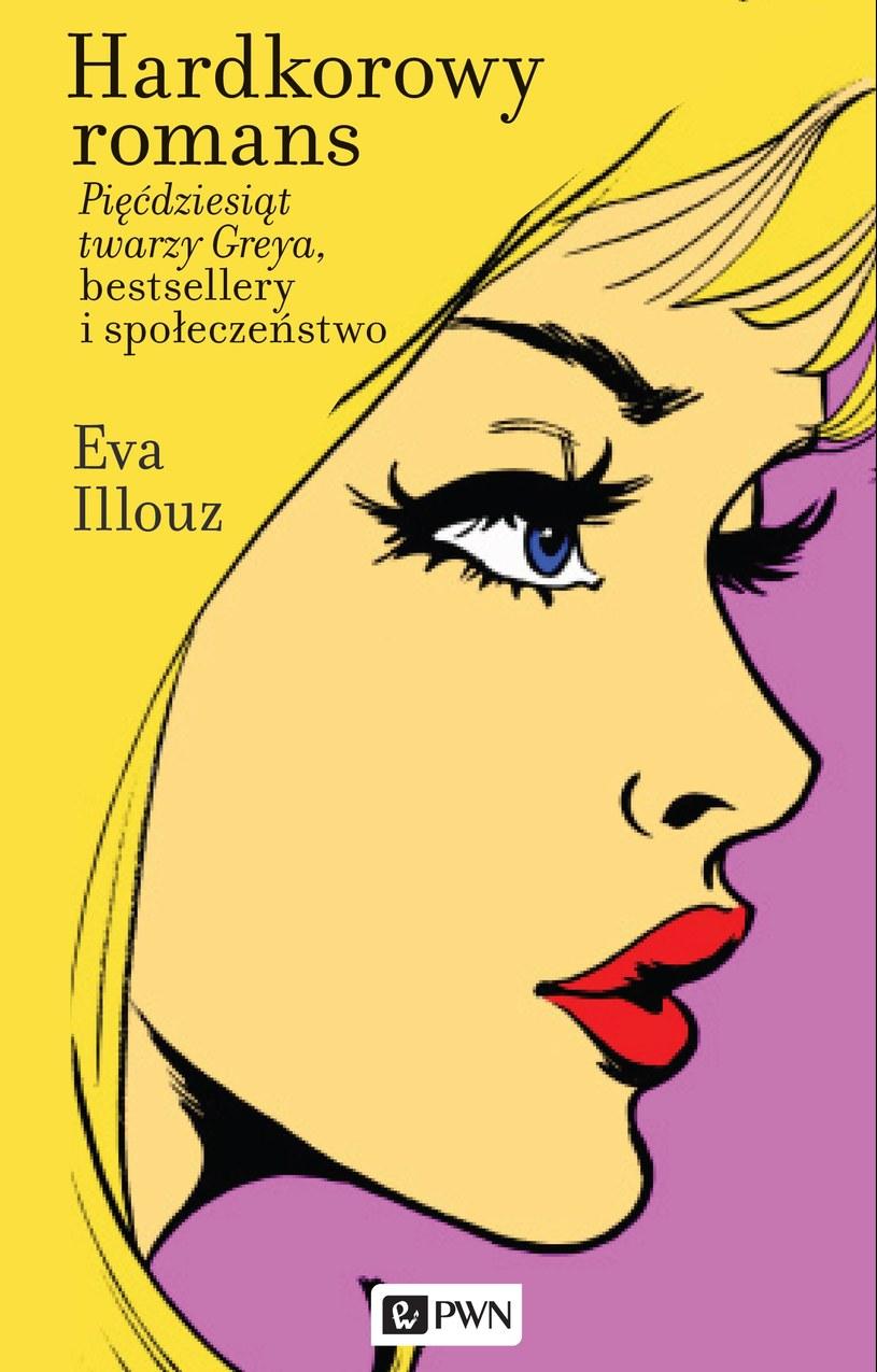 """""""Hardkorowy romans - Pięćdziesiąt twarzy Greya, bestsellery i społeczeństwo"""" /Materiał prasowy /materiały prasowe"""