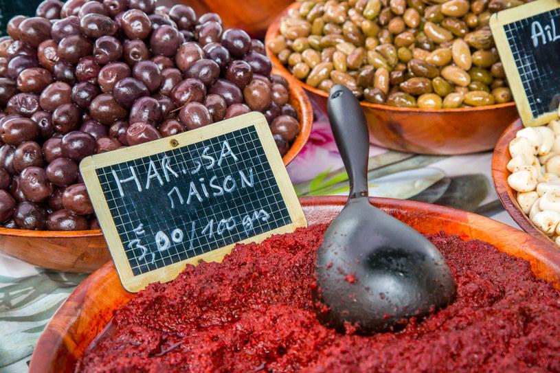 Harisa - niebo w gębie dla wielbicieli pikantnych potraw /123RF/PICSEL