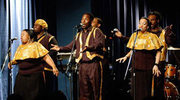 Harlem Gospel Choir znów w Polsce!
