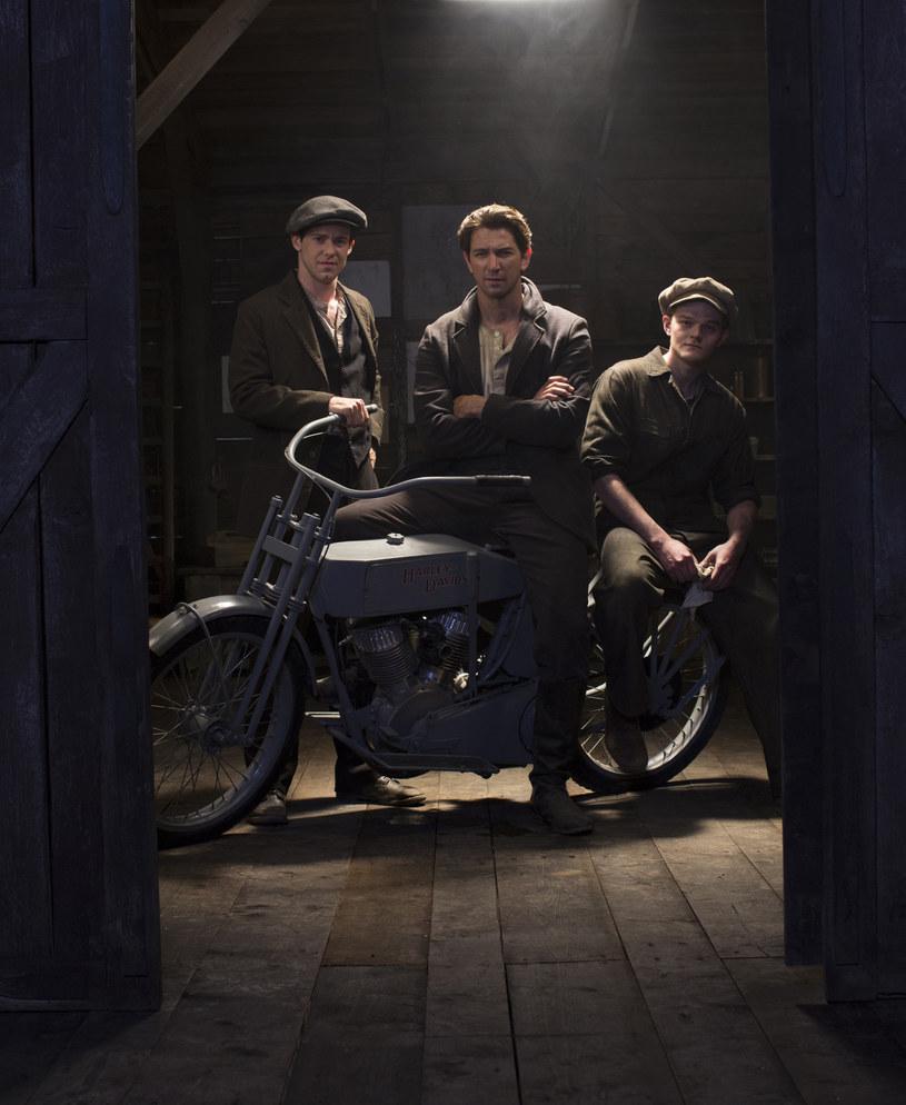 """Harley and the Davidsons"" /materiały prasowe"