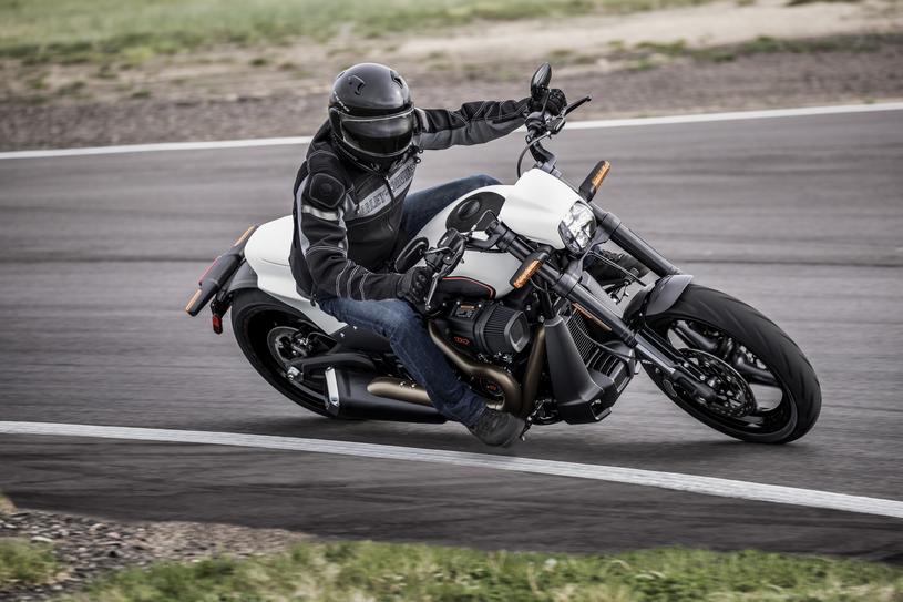Harley-Davidson FXDR 114 /