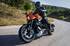 0007PBDM8EABNEYR-C307 Harley-Davidson LiveWire - premiera elektrycznego motocykla