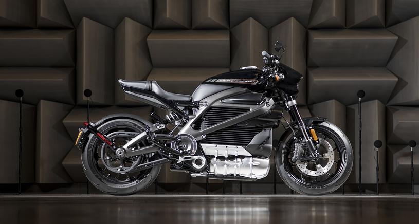 Harley-Davidson LiveWire /