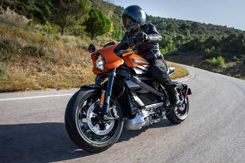 Harley Davidson Radio podłączyć