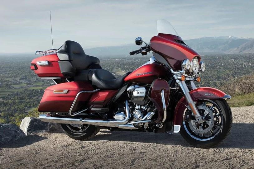 Harley-Davidson Ultra Limited /