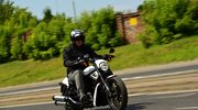 Harley-Davidson V-Rod Night Rod Special - najtańsze Porsche na rynku