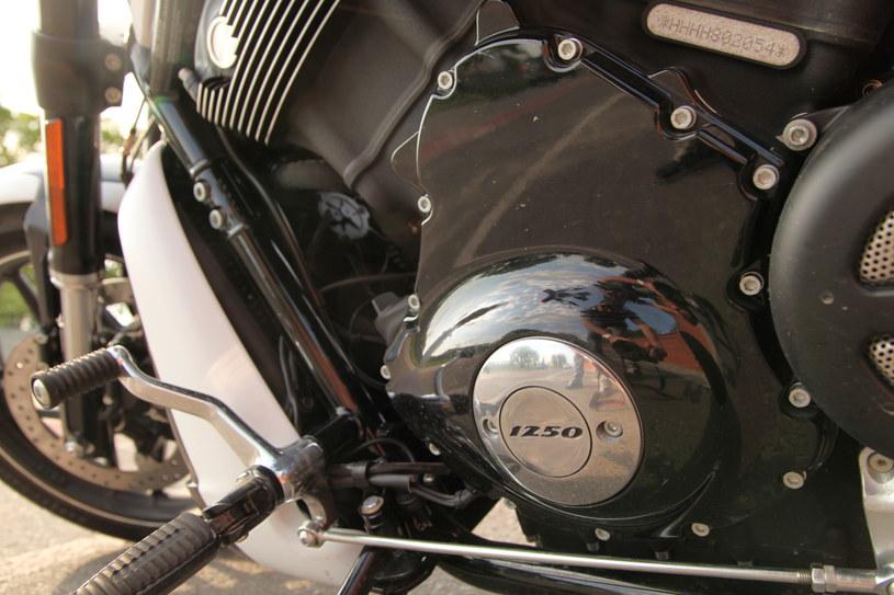Harley-Davidson V-Rod Night Rod Special /INTERIA.PL
