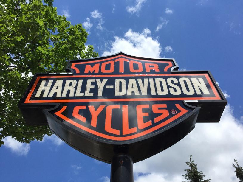 Harley-Davidson wycofuje się z Indii /Getty Images