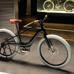 Harley-Davidson zaprezentował swój pierwszy elektryczny rower