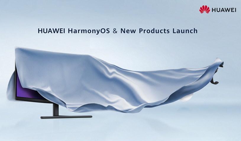 HarmonyOS zostanie zaprezentowany 2 czerwca /materiały prasowe
