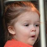 Harper Beckham chodzi na... manicure i pedicure! Będzie afera?