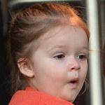 Harper Beckham kończy 4 lata! Tata składa jej wzruszające życzenia!