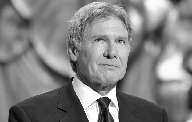 Harrison Ford, fot. Pascal Le Segretain   /Getty Images/Flash Press Media