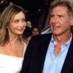 Harrison Ford i Calista Flockhart: Ślub w święta?