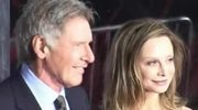Harrison Ford i Calista Flockhart wciąż zakochani