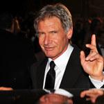 Harrison Ford: Jego pasje to lotnictwo, stolarka i... żona