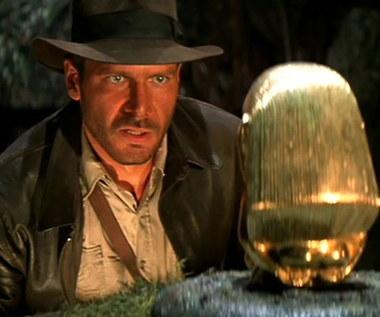 Harrison Ford kontuzjowany na planie nowego Indiany Jonesa