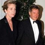 Harrison Ford: Kosztowny rozwód