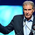 Harrison Ford po ciemnej stronie mocy