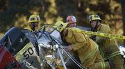 Harrison Ford poważnie ranny w wypadku lotniczym