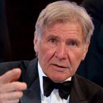 Harrison Ford rozbił się samolotem!