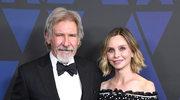 Harrison Ford: Świętuje dziesiątą rocznicę ślubu