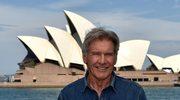 """Harrison Ford uważa, że współczesna młodzież jest """"zbyt skupiona na sobie""""."""