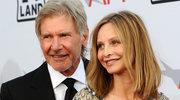 Harrison Ford wreszcie się ożenił!
