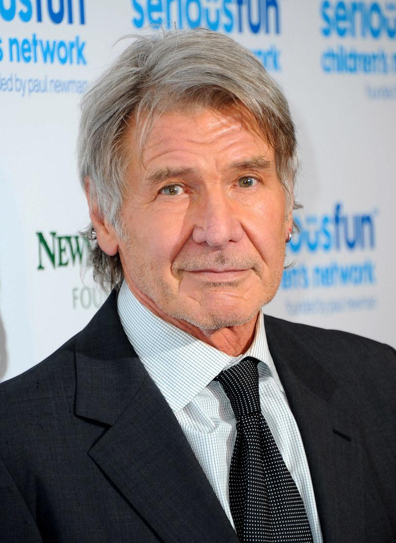 Harrison Ford /Stuart C. Wilson /Getty Images