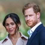 Harry i Meghan biorą urlop rodzicielski