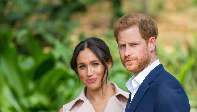 Harry i Meghan już wybrali imię dla drugiego dziecka?