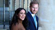 Harry i Meghan na wiosnę stracą prawo do nazwy SussexRoyal