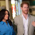 Harry i Meghan wyrzuceni z rodziny królewskiej. Gdzie się podzieją?