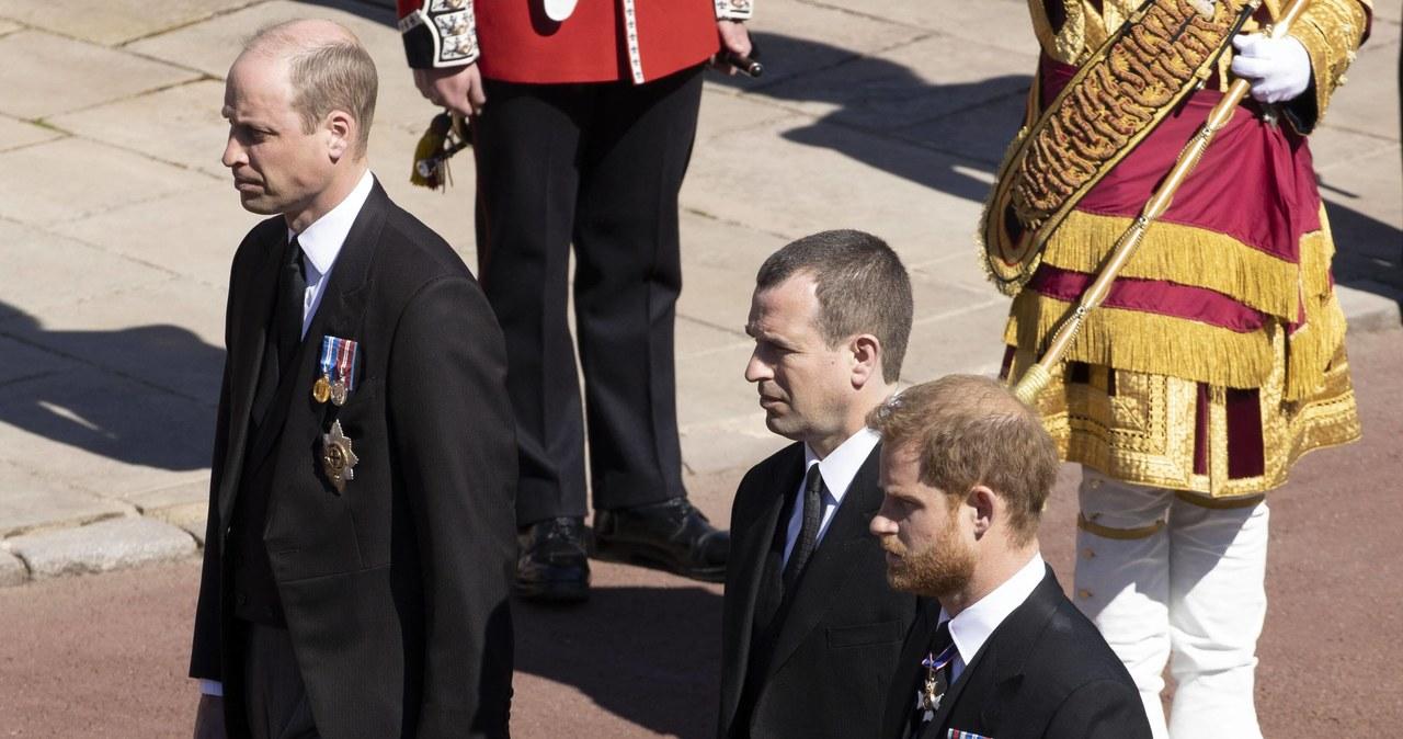 Harry i William znów się spotkają. Razem odsłonią pomnik księżnej Diany