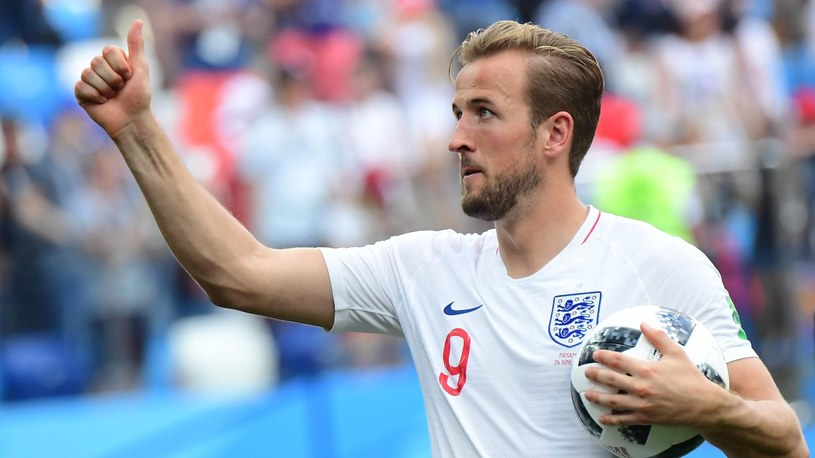 Harry Kane /Getty Images
