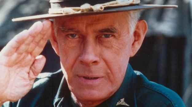 Harry Morgan (1915–2011) /