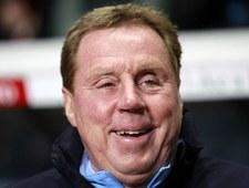 """""""Harry nie odchodź"""" - śpiewają Redknappowi kibice Tottenhamu"""